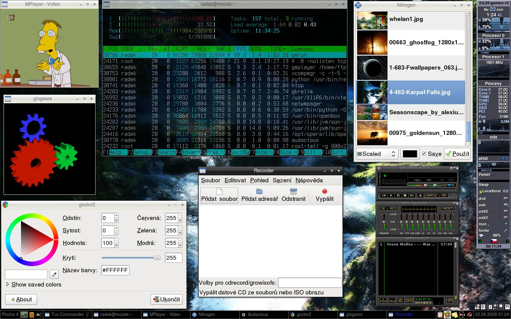 OpenBOX 3.4.7